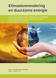 Ap Cloosterman: Klimaatverandering en duurzame energie