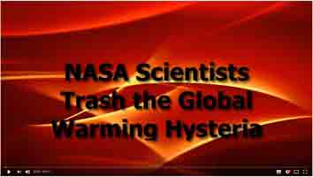 25 NASA Scientists question Man-Made_Global-Warming