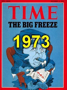Time-afraid -of-global Cooling -1973