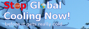 stop global cooling