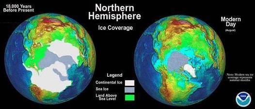 opwarming van de aarde oorzaak