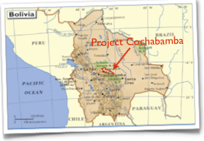 Cochabamba-project